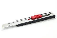 Utility knife Stock Images