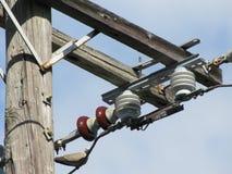 Utility Pole Stock Photos
