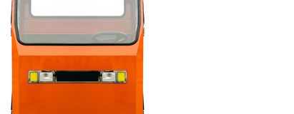 Utility vehicle Stock Images