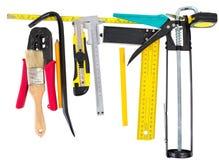 Utiliza ferramentas a coleção Imagens de Stock
