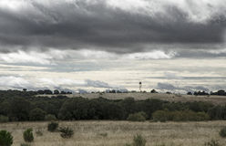 Utkiktorn Arkivfoto
