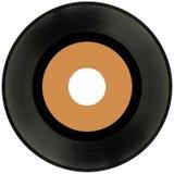 Utklipp för vinylrekord Royaltyfri Fotografi