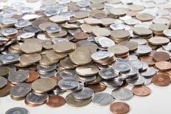 Utländsk valuta Royaltyfri Fotografi