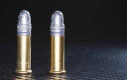 Utleniający ammo Zdjęcie Stock