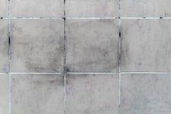 Utmärkta tegelplattor för bakgrunder för stenvägg smutsar ner underjordisk stil w Royaltyfria Bilder