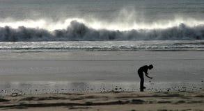 utmaningdröm till Fotografering för Bildbyråer