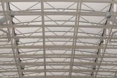 Utomhus- arkitektur (abstrakt begrepp) Royaltyfri Fotografi