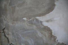 Utomhus- cementvägg Royaltyfri Foto