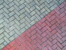 Utomhus- golv Royaltyfri Foto