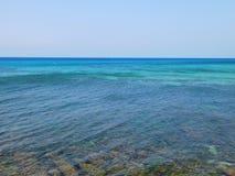 Utomhus- hav Royaltyfria Bilder