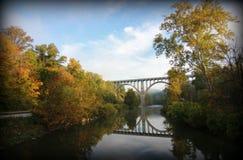 Utomhus- Ohio Royaltyfri Foto