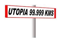 Utopia Stock Photography