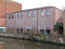 Utopie en parking de Norwich photos libres de droits