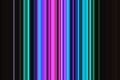 Utraviolet tło z łuną Sztuka projekta wzór Ultrafioletowej błyskotliwości abstrakcjonistyczny ilustracyjny gradientowy projekt Ko Zdjęcie Royalty Free