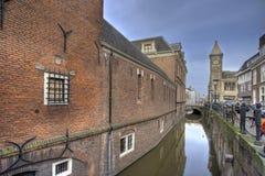 Utrecht Royalty-vrije Stock Foto's