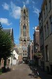 Utrecht, Nederland Stock Foto's