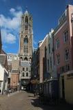 Utrecht, Nederland Stock Foto