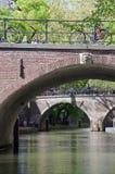 Utrecht the Netherlands Stock Image