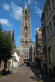 Utrecht, Netherlands Stock Photos