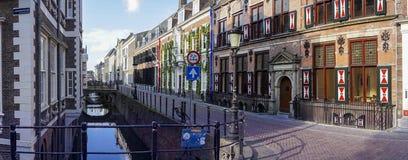 Utrecht Stock Photo