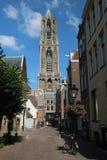 Utrecht, Paesi Bassi Fotografie Stock