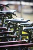 Utrecht, Pays-Bas 4ème de juillet 2015 Temps de Tour de France Photo stock