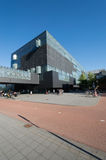 Utrecht University library at the Uithof Stock Photos