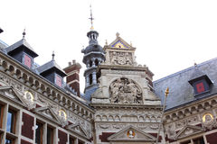 Utrecht University in the Netherlands Stock Photo