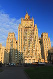 Utrikesdepartementet Royaltyfri Foto