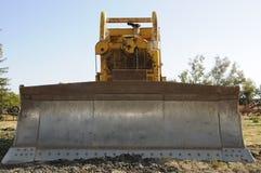 utrustning för 3 bulldozer royaltyfri bild