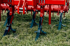 utrustning för 43 jordbruks- detaljer Arkivfoton