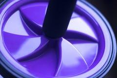 Utrustning för Ab-rullkondition Royaltyfria Foton