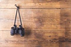 Utrustning för att fotvandra Royaltyfri Fotografi