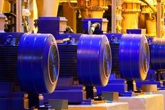 Utrustning för fabriksmotormaskin royaltyfria foton