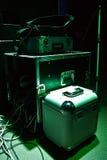 utrustningetapp Royaltyfria Foton