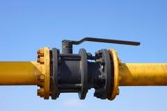 utrustninggas Arkivfoto