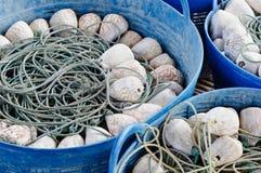 Utrustninglåsbläckfisk Arkivfoto