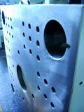 utrustningmaskineri Royaltyfri Fotografi