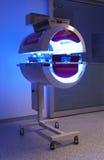 Utrustningsjukhusrum Arkivbild