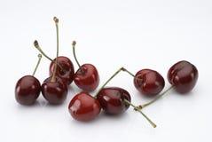 utsökta Cherry Royaltyfri Fotografi