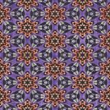 utskrivavet färgrikt för torkduk Royaltyfri Foto
