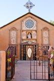 Utsmyckad katolsk beskickning Royaltyfri Foto