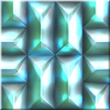 Utsmyckad seamless textur Fotografering för Bildbyråer