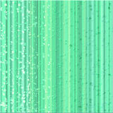 Utsmyckad smaragdbakgrund vektor illustrationer