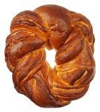 Utsmyckat bröd arkivfoton
