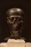 Utställningar från samlingen av det Neues museet Royaltyfri Bild