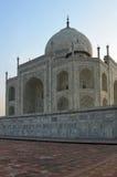 uttar阿格拉印度mahal pradesh的taj 库存图片