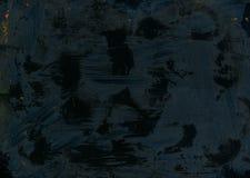 Uttrycksfull modern konstbakgrund för aggressiv skräck Arkivbilder