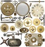 uurwerk Royalty-vrije Stock Afbeeldingen