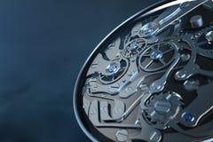 uurwerk vector illustratie